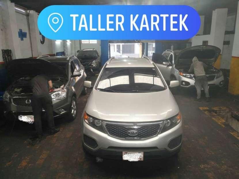 Servicio de Escaneado Diagnostico y Taller para vehiculos - 0